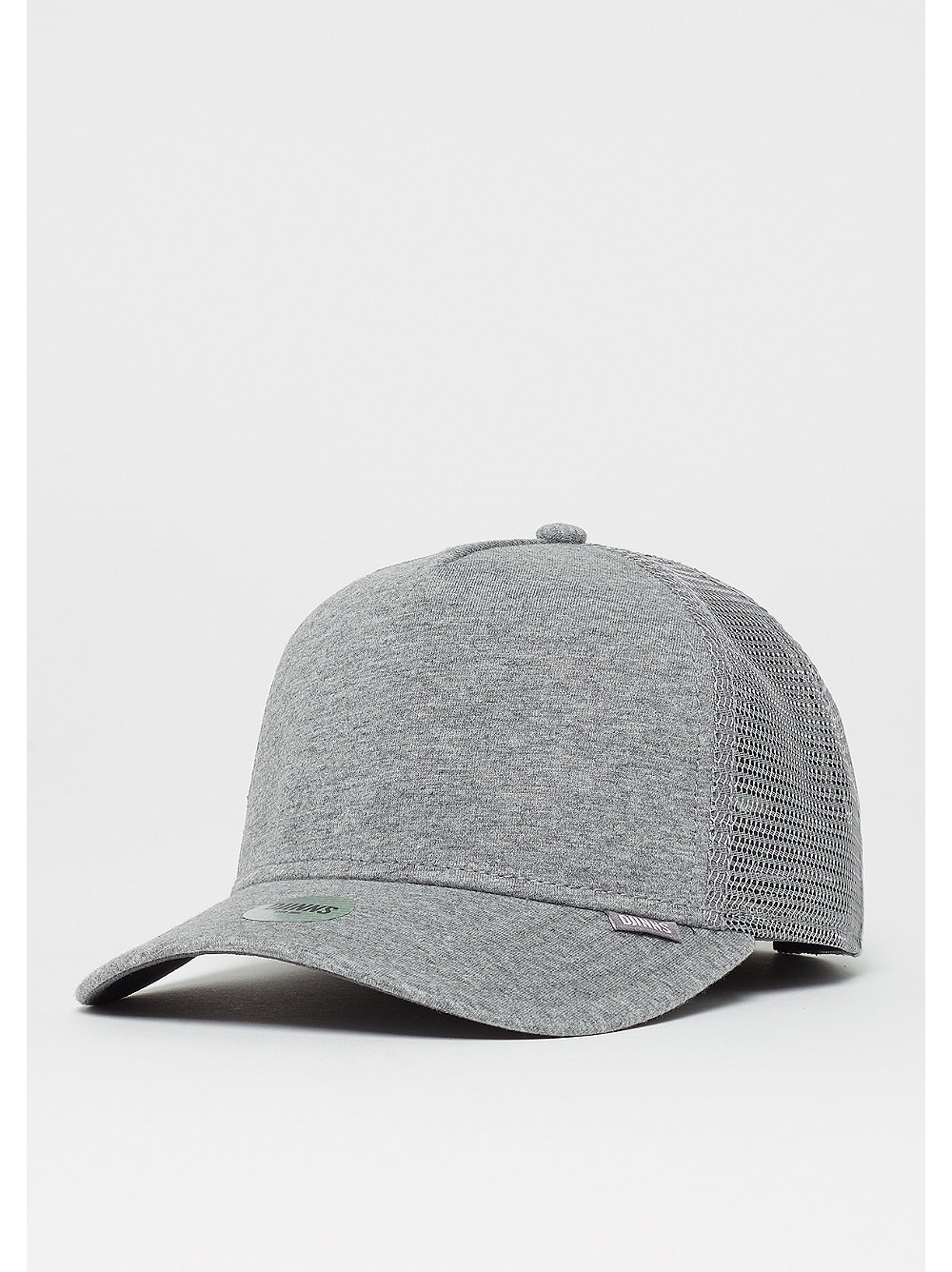 HFT Cut & Sew heather grey