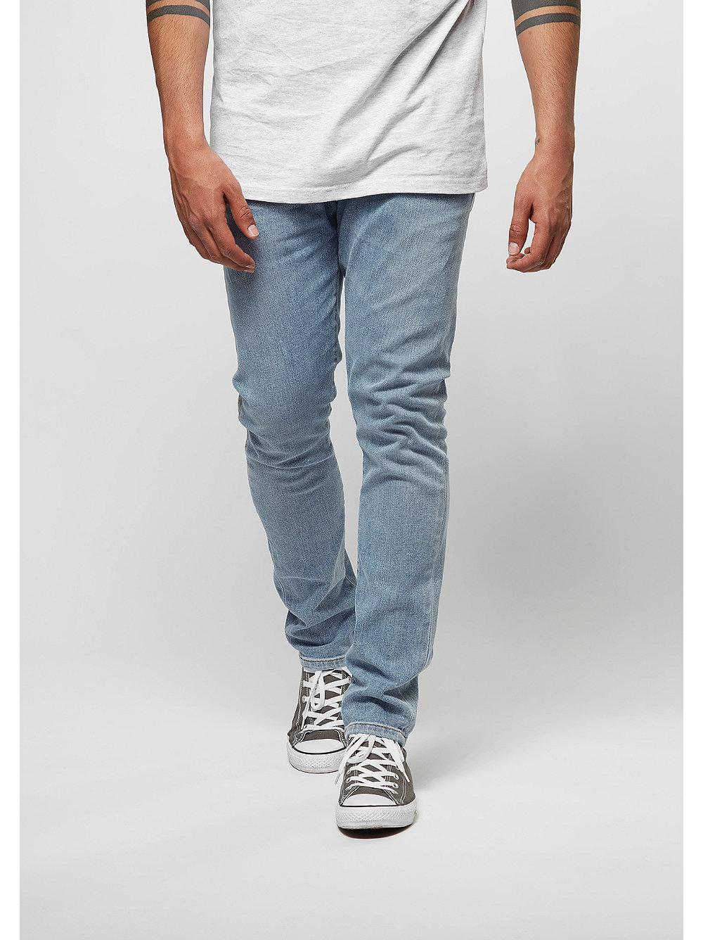 Jeans-Hose Rebel blue true bleached