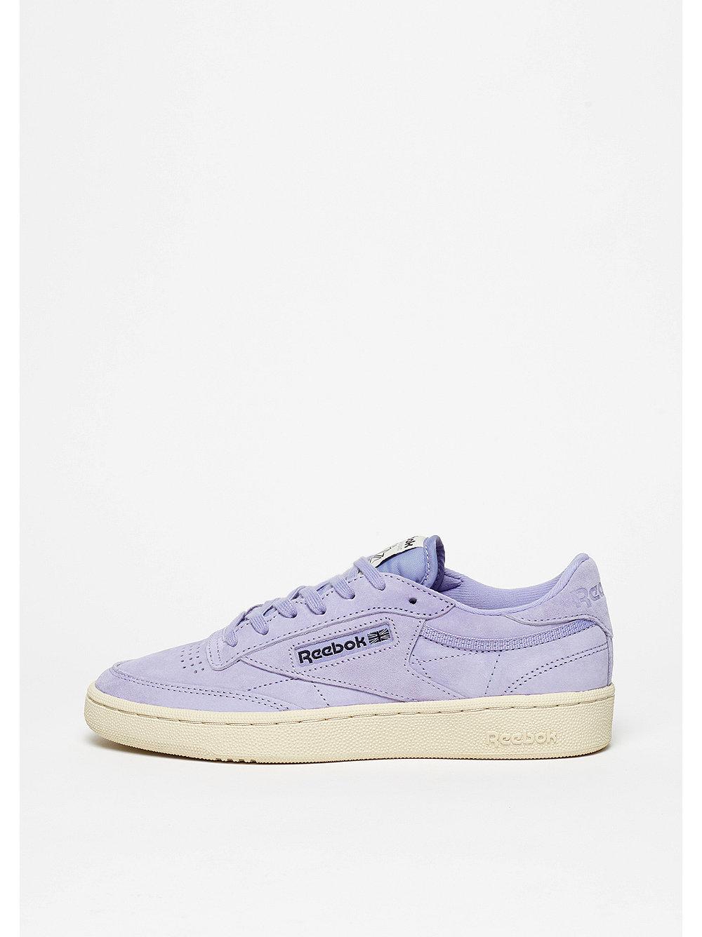 Reebok Schuh Club C 85 Pastels moon violet/pape...