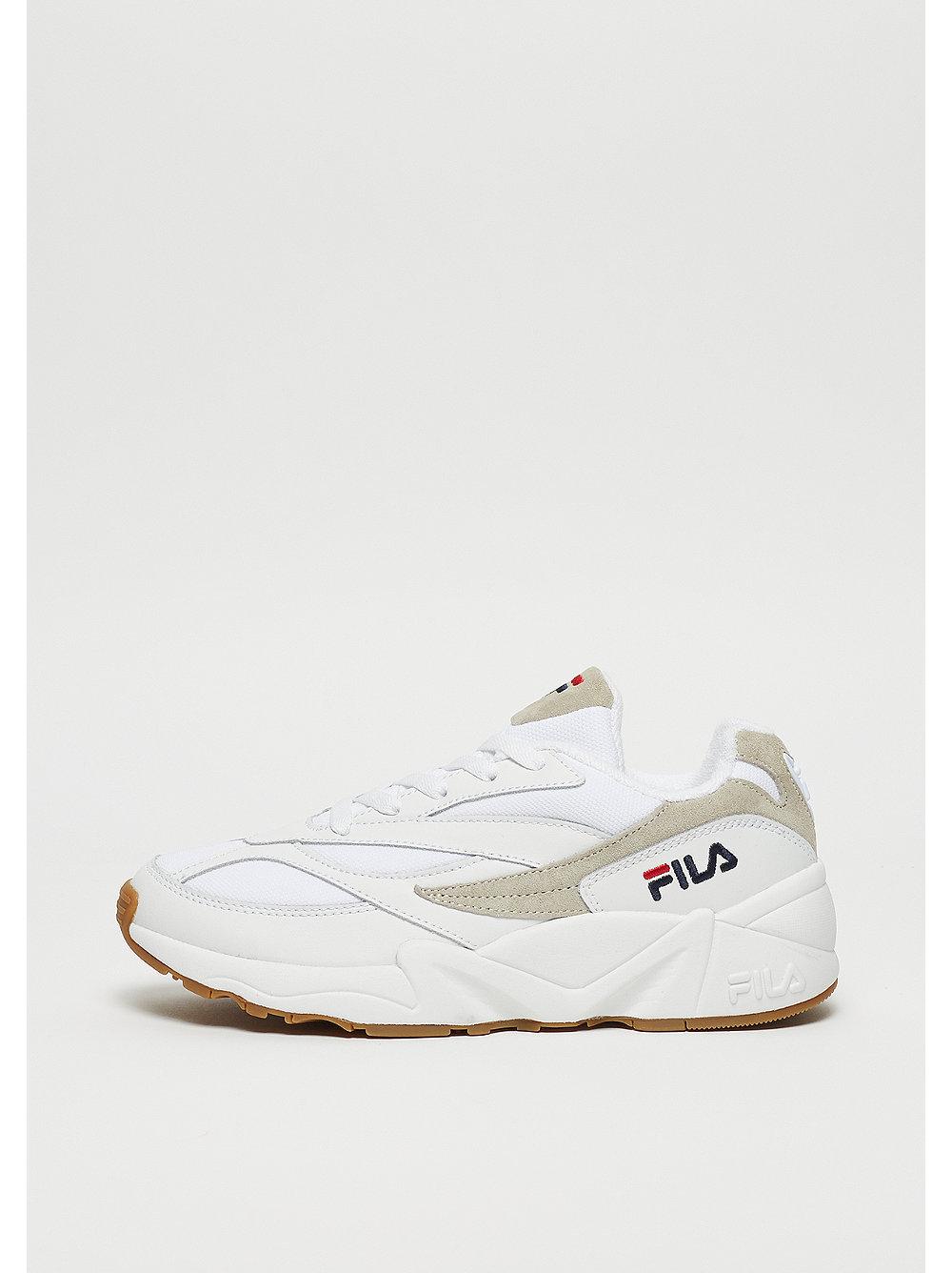 Fila FILA 94 Low Wmn White