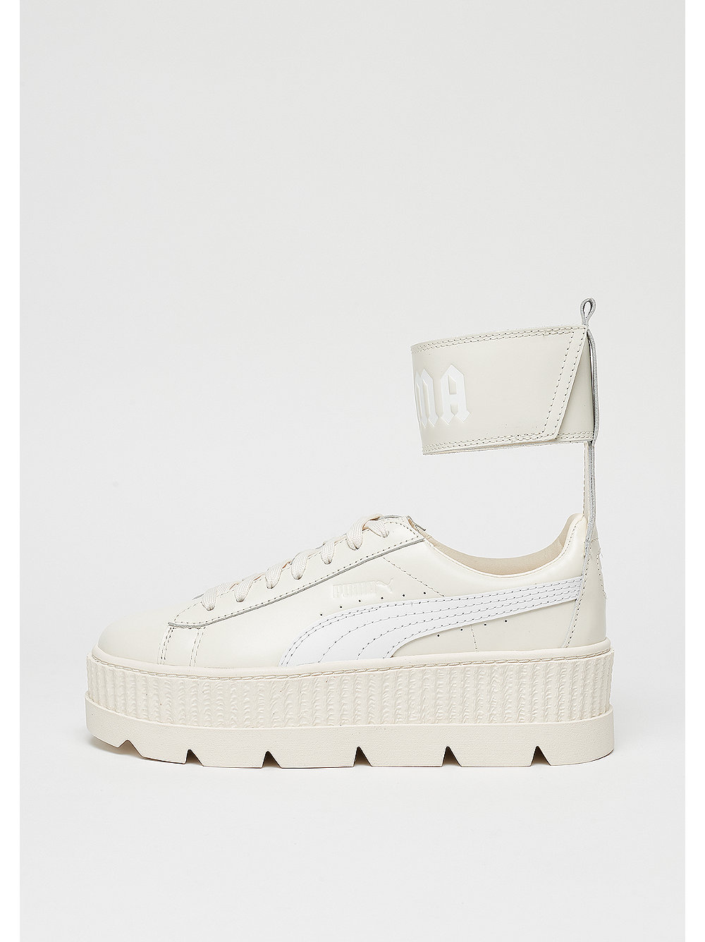 FENTY by RIHANNA Ankle Strap Sneaker Vanilla Ice