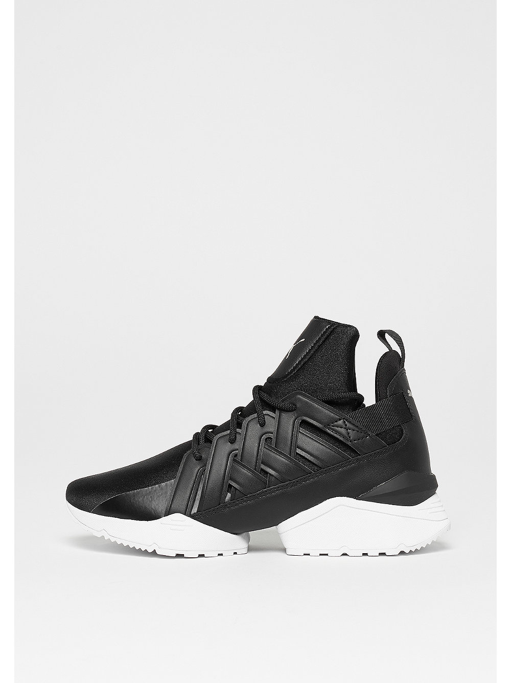 Puma Muse Echo Satin EP puma black-puma white
