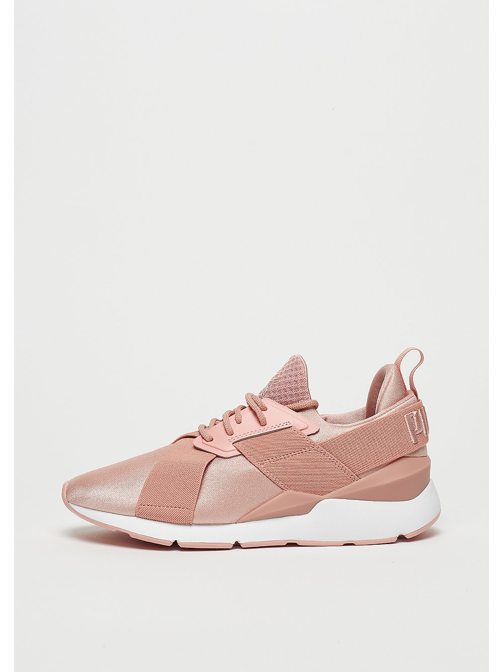 Muse X-Strp peach beige-white