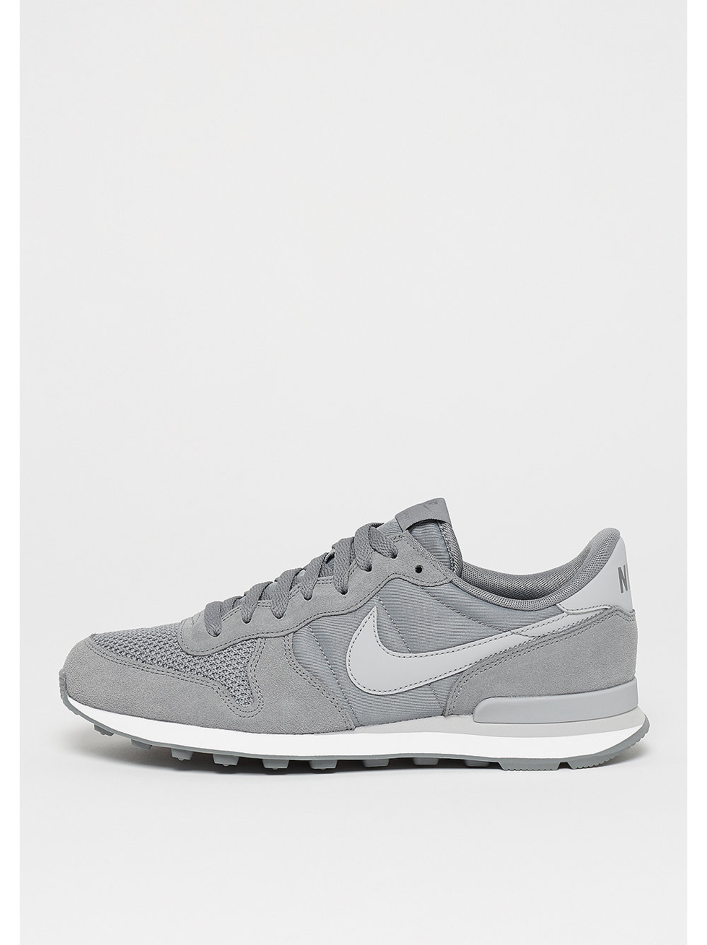 NIKE Internationalist SE cool grey/wolf grey/white