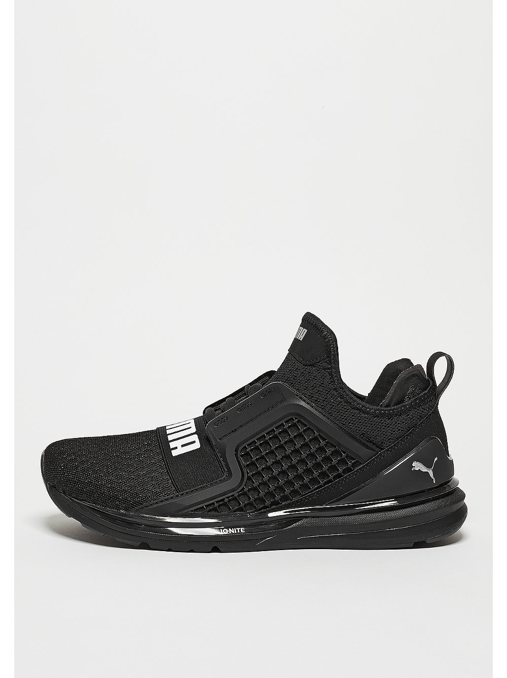 Puma Ignite Limitless black