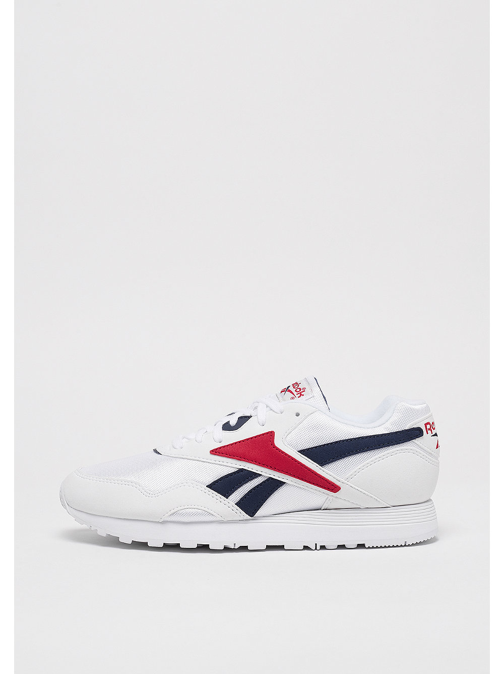 Rapide OG SU white/collegiate navy/excellent red