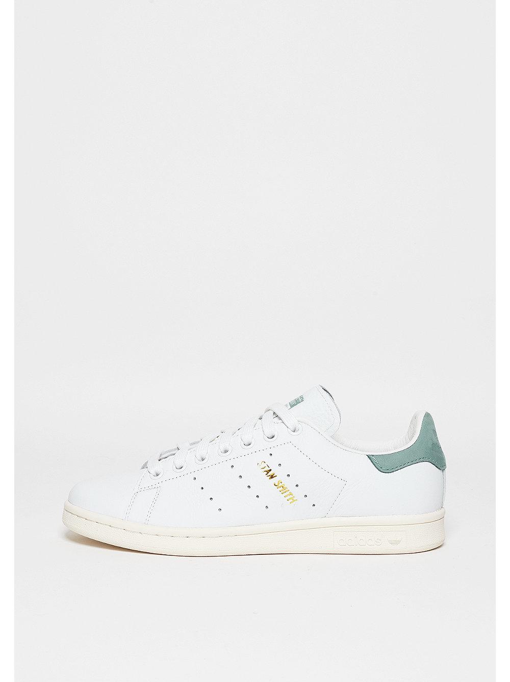 Adidas Stan Smith damessneaker wit