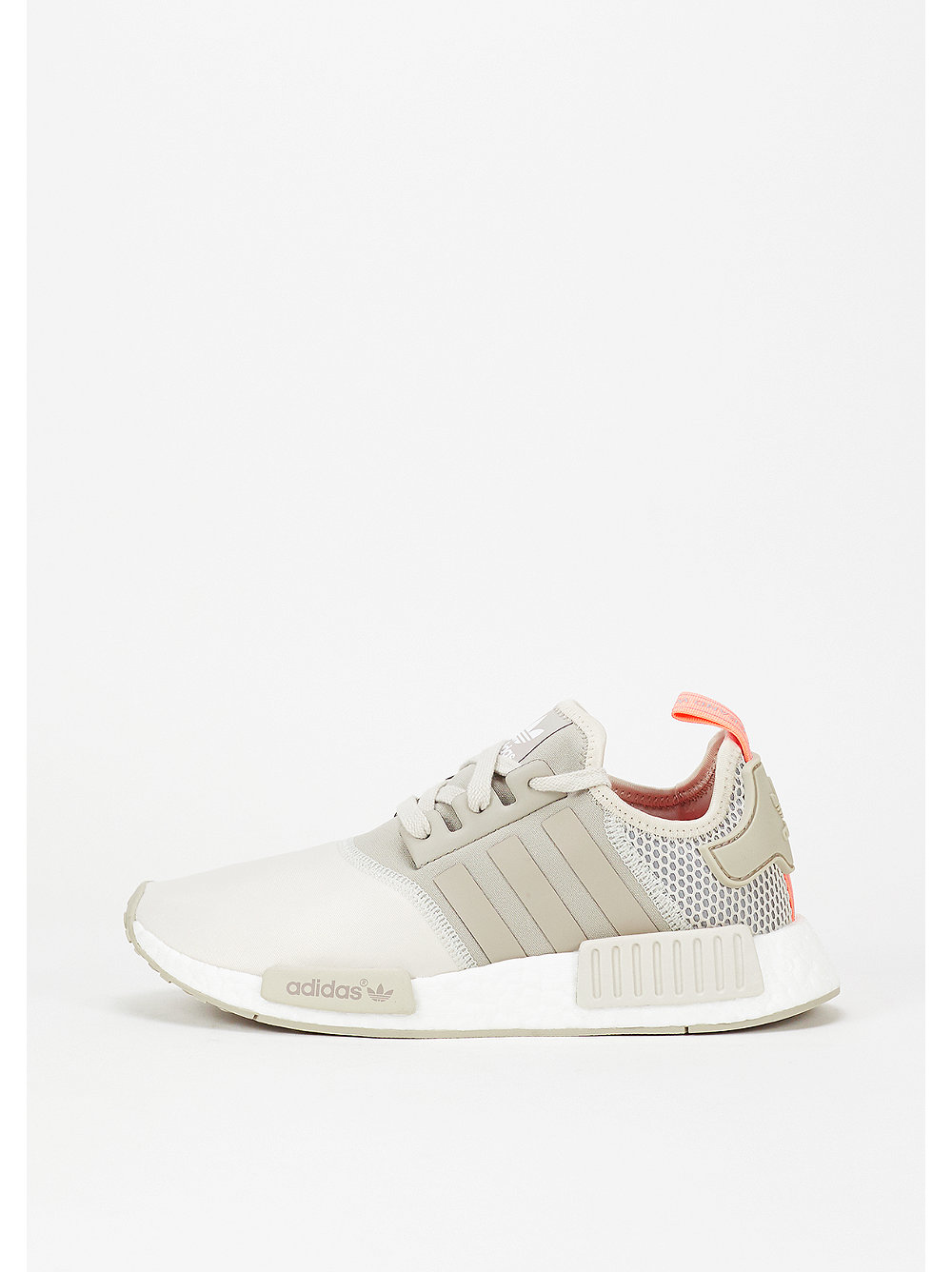 adidas nmd r1 wit dames