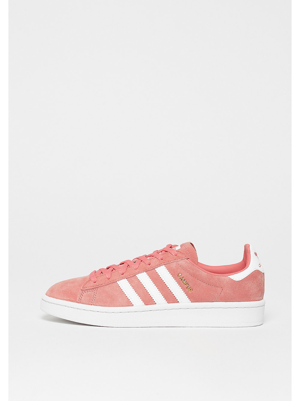 adidas Campus tactile rose/ftwr white/crystal w...