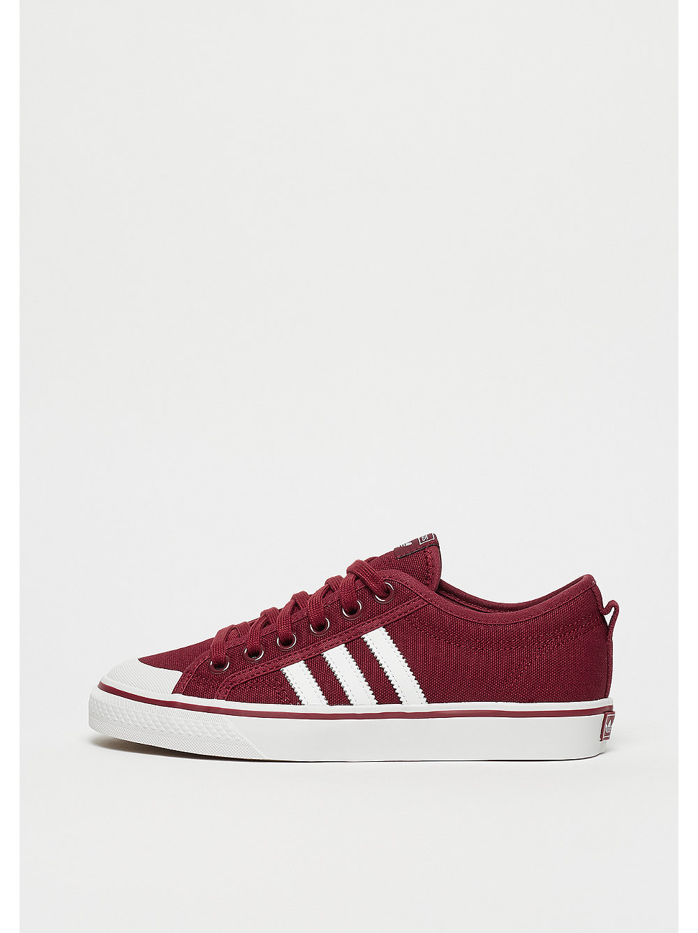 Nizza collegiate burgundy/ftwr white/crystal white