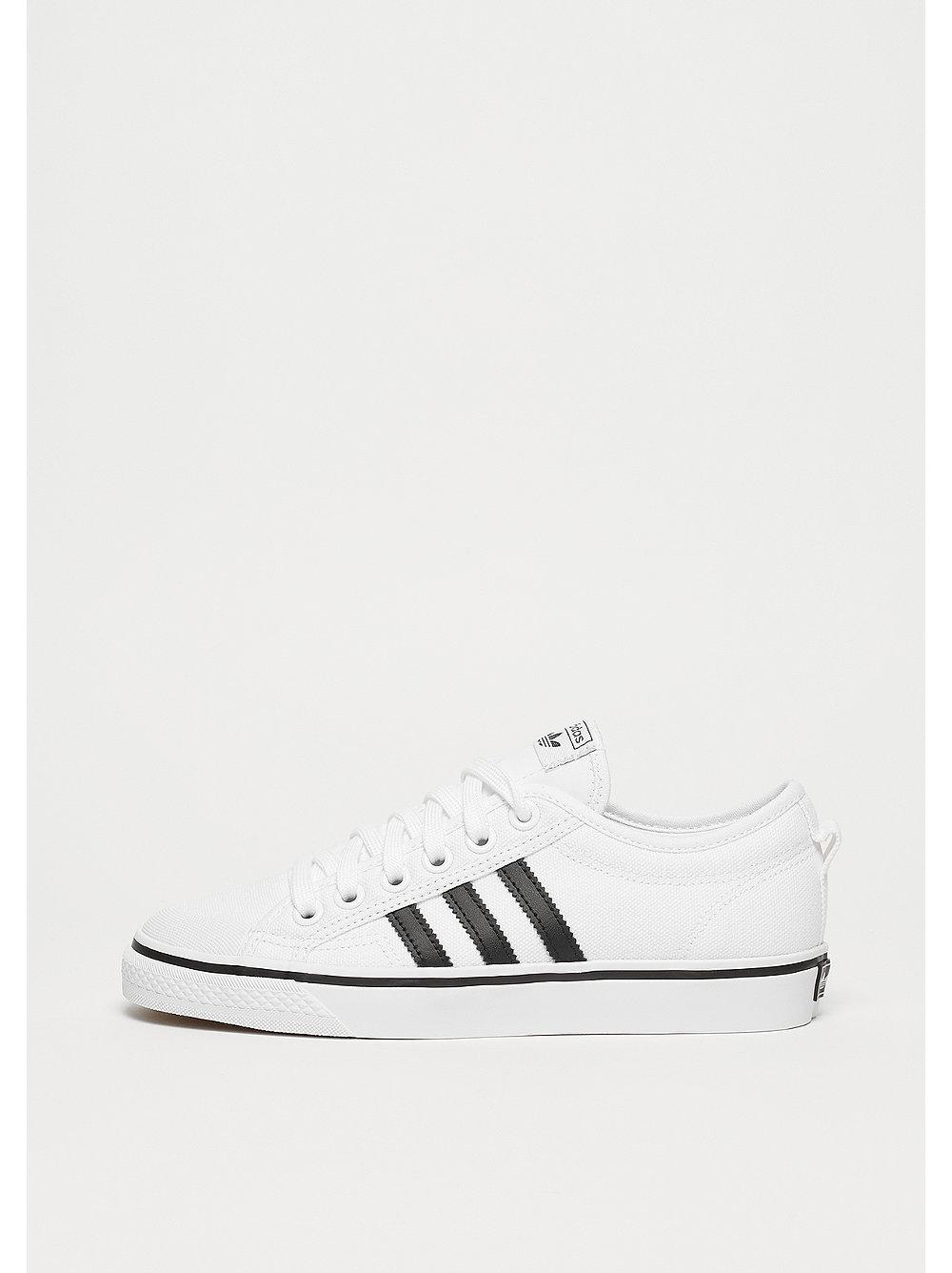 adidas Nizza ftwr white/core black/ftwr white