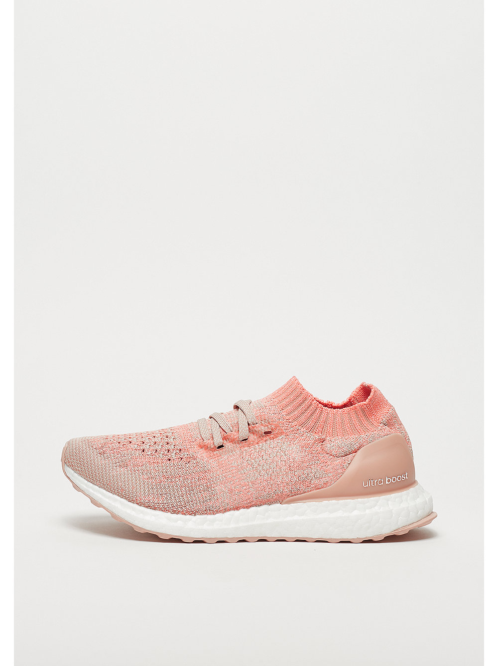 UltraBOOST Uncaged W ash pearl/chalk coral/clea...