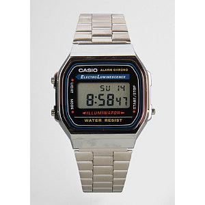 Uhr A168WA-1YES silver | Uhren > Digitaluhren | Silber | Casio