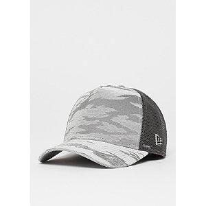 9Forty NE 3D Camo Trucker gray | Accessoires > Caps > Trucker Caps | Grau | Elasthan | New Era