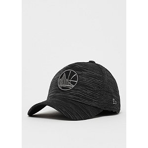 A-Frame NBA Golden State Warriors Engineered black/graphite | Accessoires > Caps > Trucker Caps | Schwarz | Nylon | New Era