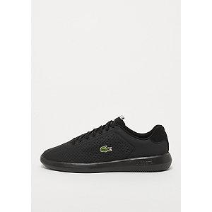 Bild von Lacoste Avance 119 1 SMA blk/blk - Fashion Sneaker