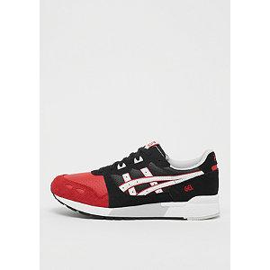 Bild von ASICSTIGER Gel-Lyte schwarz/rot - Fashion Sneaker