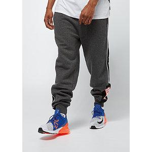 CSBL Sweatpants Shifter charcoal/lazerred