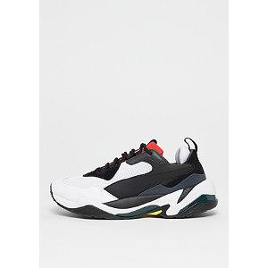 Bild von Thunder Fashion 1 puma schwarz/high risk rot - Fashion Sneaker