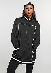 Fenty by Rihanna Tearaway Track Jacket black/white