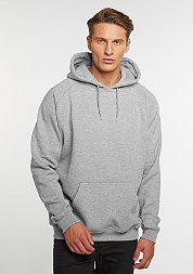 Hooded-Sweatshirt Blank grey