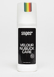 Snipes velours/nubuk onderhoud 75 ml multicolor