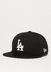 MLB Basic Los Angeles Dodgers black