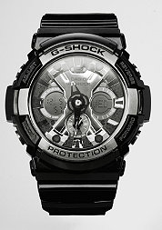 G-Shock Watch GA-200BW-1AER