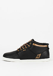 Schuh Jefferson Mid LX black/brown