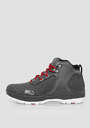 Stiefel H1ke MK 11 TE grey/white/red