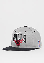 Arch 2Tone Chicago Bulls grey/black
