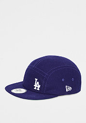 5-Panel-Cap Basic Camper Dodgers