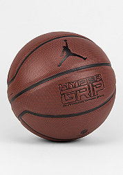 Basketball Jordan Hyper Grip OT (7) d.amber/black