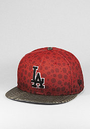 Snapback-Cap Jungle Mash Up Los Angeles Dodgers rd/gr