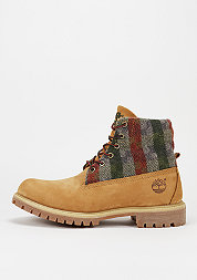 Stiefel Roll Top AF NB wheat
