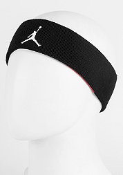 Stirnband Jumpman Headband black/g.red/white