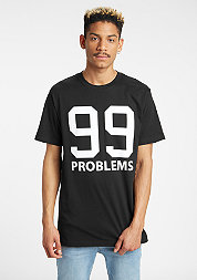 T-Shirt 99 Problems black