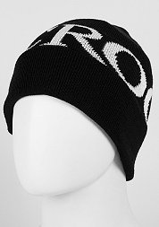 Beanie Serif Crooks black