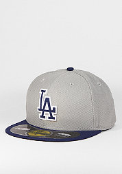 Diamond Era Los Angeles Dodgers wht/ryl