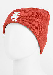 Beanie Icon red