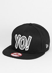YO! 9Fifty black/white