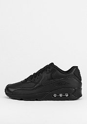 Schuh Air Max 90 Lthr black/black