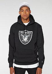 Oakland Raiders Team Logo black