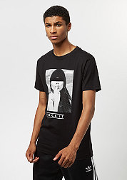 T-Shirt F#?KIT black