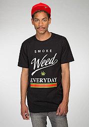 T-Shirt Smoke black