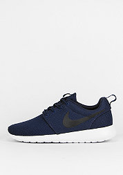 Laufschuh Roshe One midnight navy/black/white