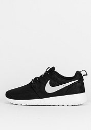 Roshe One black/platinum/white
