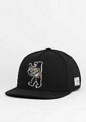 C&S Cap Siggi Smallz black/multicolor