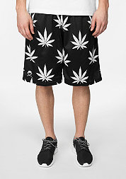 C&S Short Big Budz black/white