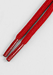 Rope Laces red